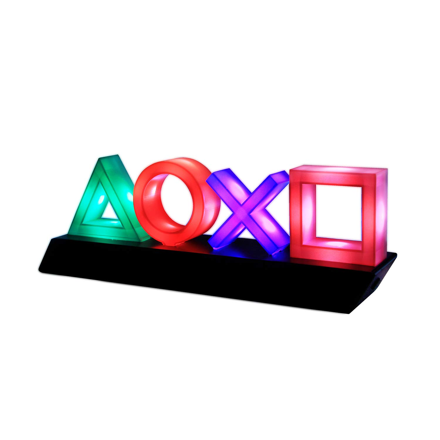 Avis lampe playstation icons lights Paladone